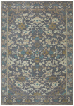 Karastan Pacifica 90638-90082 Bridgeport Grey Closeout Area Rug