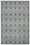 Karastan Euphoria 90646-90075 Casstine Willow Grey Area Rug
