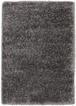 Karastan After 5 Shag RG115-0083 Charcoal Closeout Area Rug