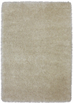 Karastan After 5 Shag RG115-047 Ivory Closeout Area Rug
