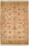 HRI Excelsior SA007 Gold/Gold Closeout Area Rug