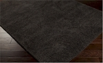 Surya Sublime SBL-62 Cobble Stone/Jet Black Closeout Area Rug - Fall 2014