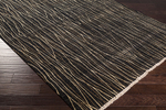 Surya Scarlet SCL-1002 Charcoal/Olive/Lime Closeout Area Rug - Spring 2015