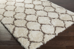 Surya Scout SCO-3006 Light Grey/Olive Closeout Area Rug