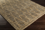 Surya Scarborough SCR-5136 Grey/Beige Closeout Area Rug - Fall 2015