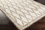 Surya Scarborough SCR-5137 Beige/Olive/Grey Closeout Area Rug - Fall 2015