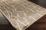 Surya Scarborough SCR-5140 Taupe/Olive/Grey Closeout Area Rug - Fall 2015
