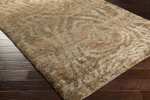 Surya Scarborough SCR-5142 Olive/Charcoal Closeout Area Rug - Fall 2015