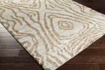 Surya Scarborough SCR-5144 Light Grey/Taupe Closeout Area Rug - Fall 2015