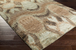 Surya Scarborough SCR-5151 Olive/Moss/Sea Foam Closeout Area Rug