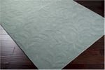 Surya Candice Olson Sculpture SCU-7520 Ash Grey Closeout Area Rug - Fall 2013