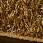 Surya Shimmer SHI-5009 Peanut Butter Closeout Area Rug - Fall 2014