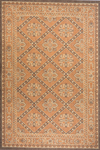 Momeni Soleil SO-02 Copper Closeout Area Rug
