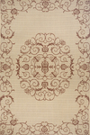 Momeni Soleil SO-03 Brown Closeout Area Rug
