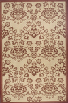 Momeni Soleil SO-04 Burgundy Closeout Area Rug