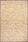 Momeni Soleil SO-07 Brown Closeout Area Rug