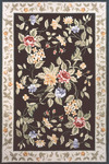 Momeni Spencer SP-16 Black Closeout Area Rug - Fall 2012