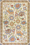 Momeni Spencer SP-22 Beige Area Rug