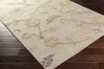 Surya Sprout SRT-2011 Ivory/Light Grey/Olive/Moss Closeout Area Rug
