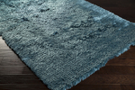 Surya Stealth STH-708 Teal Closeout Area Rug - Fall 2014