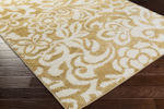 Surya Swift SWT-4003 Butter/Gold/Ivory Closeout Area Rug