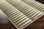 Surya Swift SWT-4009 Olive/Ivory Closeout Area Rug