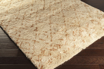 Surya Tasman TAS-4504 Cream/Olive Closeout Area Rug - Fall 2015