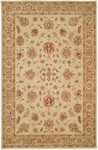 HRI Winchester TH-30 Ivory/Peach Closeout Area Rug