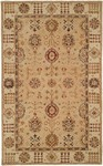 HRI Winchester TH-33 Peach/Ivory Closeout Area Rug