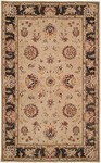 HRI Winchester TH-5 Beige/Grey Closeout Area Rug