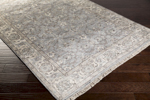 Surya Theodora THO-3001 Light Grey/Taupe/Moss Area Rug