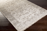 Surya Theodora THO-3003 Light Grey/Taupe/Light Grey/Taupe Area Rug