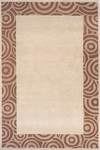 Momeni Trek TK-02 Taupe Closeout Area Rug - Fall 2009