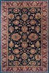 Momeni Taj Mahal TM-05 Black Closeout Area Rug - Fall 2009