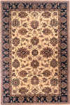 Momeni Taj Mahal TM-05 Ivory Closeout Area Rug - Fall 2009