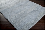 Surya Candice Olson Topography TOP-6800 Silvered Grey Closeout Area Rug - Fall 2013
