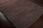 Surya Candice Olson Topography TOP-6801 Espresso Closeout Area Rug - Fall 2013