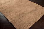 Surya Candice Olson Topography TOP-6804 Driftwood Brown Closeout Area Rug - Fall 2013