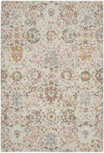 Nourison Twilight TWI13 IVORY/MULTI Area Rug