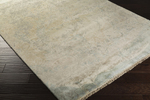 Surya Uncharted UND-2002 Light Grey/Beige Area Rug