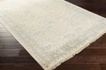 Surya Uncharted UND-2003 Light Grey/Tan/Slate/Moss Area Rug