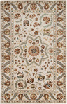 Surya Universal UNI-1004 Ivory/Clay Closeout Area Rug - Fall 2012