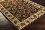 Surya Ventura VNT-7007 Mocha/Beige/Olive Closeout Area Rug - Fall 2014