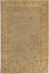 Surya Vintage VTG-5212 Light Brown/Cream Closeout Area Rug - Fall 2012