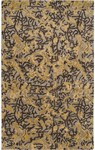 Surya Vintage VTG-5220 Taupe/Gold Closeout Area Rug - Fall 2012