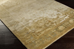 Surya Vintage VTG-5236 Beige/Moss/Salmon Closeout Area Rug - Fall 2015