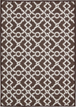 Nourison Waverly Treasures WTR01 Darjeeling Tea Area Rug