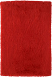 Surya Yeti YET-1308 Red Closeout Area Rug - Fall 2010
