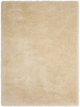 Kathy Ireland Home Yummy Shag YUM01 Bone Area Rug