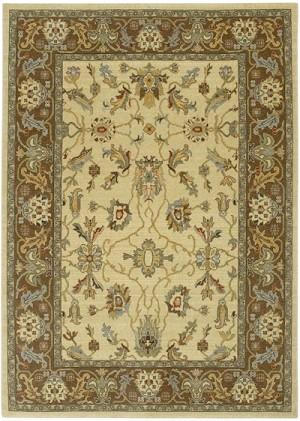 Couristan Woven Treasures 0051/0383